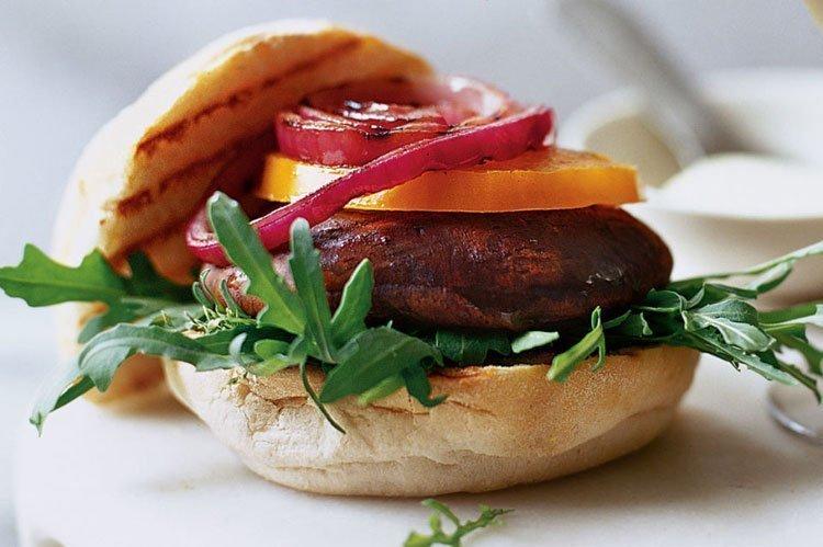Vegan BBQ Barbacoa Vegana
